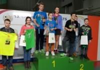 Zanzibāras audzēknis Jānis Plūme izcīna uzvaras Latvijas junioru čempionātā skvošā