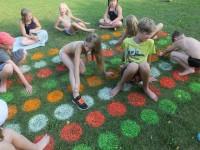 Noslēgusies vasaras nometņu sezona